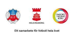 Fotboll hela livet